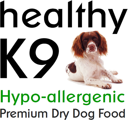 hypo-allergenic dog food